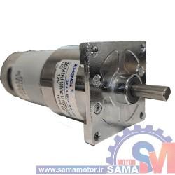 موتور گیربکس 12 ولت 10 دور ZGA42FH