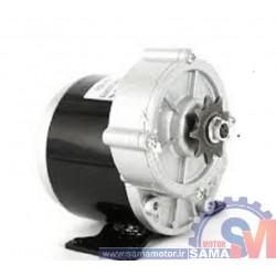 موتور دوچرخه برقی 1016Z 24V 350W