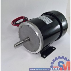موتور دیسی 24 ولت 500 وات 2750 دور  ZY1020
