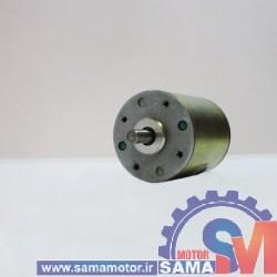 موتور دیسی 24 ولت 4200 دور NISCA MH5460A