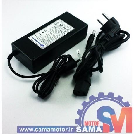 آداپتور لپ تاپی 24ولت 5آمپر مدل  FSP1202450 به همراه کابل