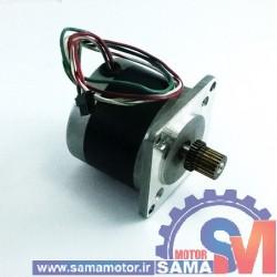استپر موتور هیبرید MOONS 23HY1401-01