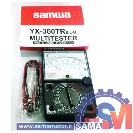 مولتی متر آنالوگ samwa مدل YX-360TR