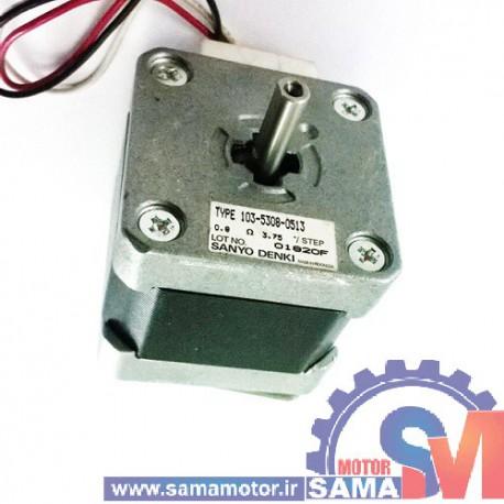 استپر موتور 0513-5308-103