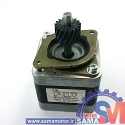 استپر موتور MINEBEA 17PM-J432-G3VS