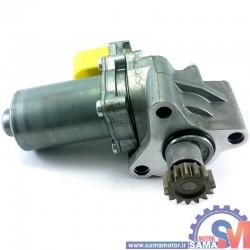 موتور گیربکس دیسی 12 ولت 67 دور