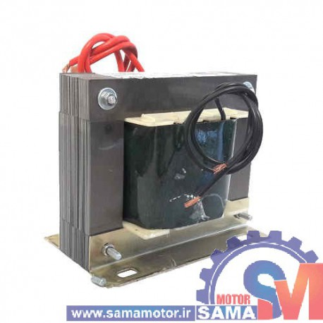 ترانسفرماتور 24 ولت 15 آمپر (360VA واقعی)