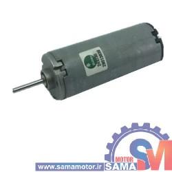 موتور دیسی بوهلر 31*75- 24ولت 15وات 3200دور