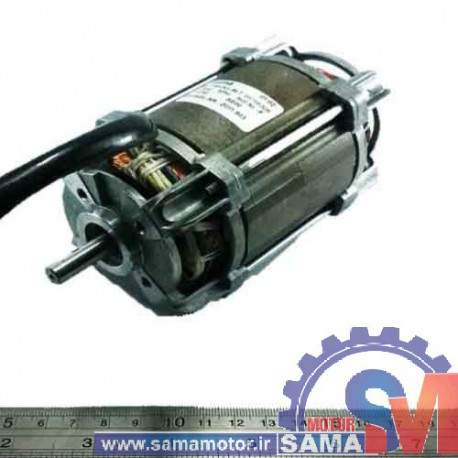 موتور auma  ES7160-2LL-RLT