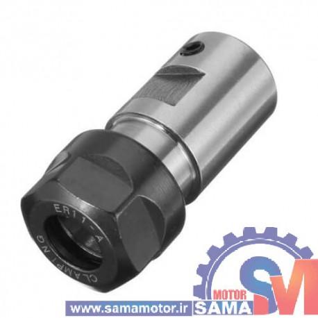 کولت اسپیندل C6-ER11-A مناسب اسپیندل با قطر شفت 6 میلیمتر