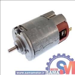 موتور دی سی 12 ولت 3700 دور بوهلر مدل 1.13.018.105