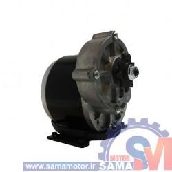 موتور گیربکس 12 ولت 360 دور 250 وات
