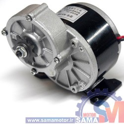 موتور گیربکس 24 ولت 400 دور 250 وات