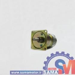 موتور گیربکس 12دور 24 ولت SAMAYA GEARD MOTOR