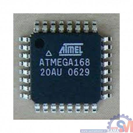 میکرو کنترلر ATMEGA168-20AU AVR SMD