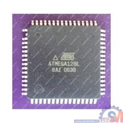 ATMEGA128L-8AI