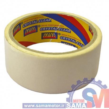 چسب کاغذی 14یارد پهن