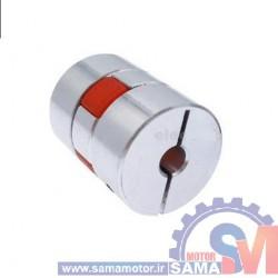 کوپلینگ صنعتی آلومینیومی 5 در 10 XB