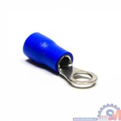 سرسیم گرد سایز 2.5 قطر 3 مدل RV2-3 رنگ آبی