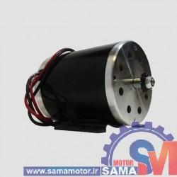 موتور دیسی 800 وات  36 ولت 2800 دور HK MOTOR