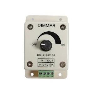 دیمر/ کنترل توان AC