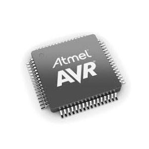 AVR Atmel